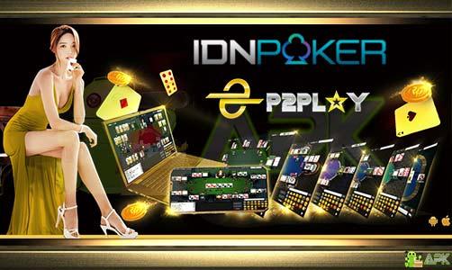 Domino Poker Online Terbaik » Agen IDN & P2Play