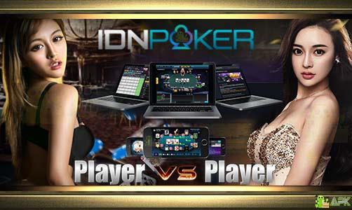 Situs Poker IDNPlay Indonesia Terpercaya